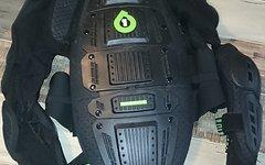 661 SixSixOne Vapor Protektorenjacke