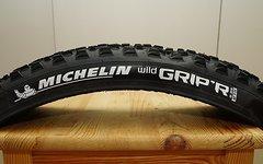 Michelin 2x Wildgrip'r 27,5 x 2,25