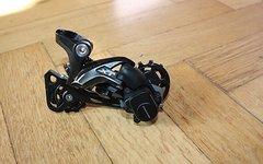 Shimano XT RD-M8000 Direct Mount