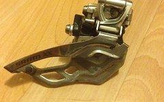 SRAM XX 2-fach Umwerfer 34,9mm