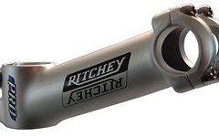 Ritchey Mountainbike Vorbau Ritchey PRO - 110 mm 25,4 mm 17 Grad silber matt