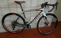 Scott Addict CX20 Disc