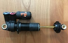 Fox  Racing Shox DHX2 Factory 222x70