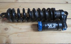 Fox  Racing Shox DHX Factory Series 241mm