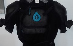 661 SixSixOne Comp Pressure Suit Youth black