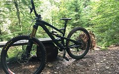 YT Industries Capra pro race