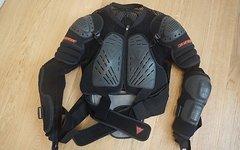 Dainese Safety Jacket Protektorenjacke - Wave 2 - XL