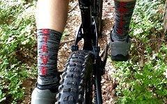 Endur Apparel Socken - Steve Smith - Edition