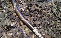 Easton Haven Carbon lenker riser 31,8 711