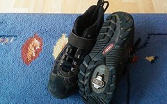 Time Mtb Schuhe Gr 41 MTB Schuhe