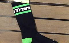 Transition Socks Socken Sock Guy grün NEU