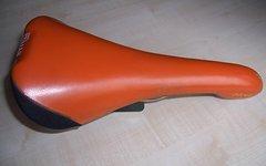 Selle Italia Flite Classic Titanium orange