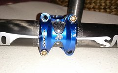 Reverse Components Reverse S-Trail 31.8mm