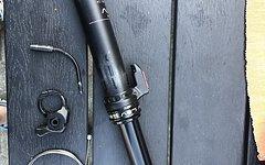 Kind Shock KS Lev 125mm 31,6
