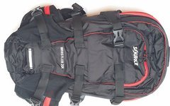 Source Whistler 20 L Hydration Pack Enduro Rucksack