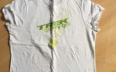 "Trek Shirt ""Gravity Girls"" Gr. Medium"