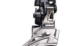 Shimano XTR 2x11 Umwerfer  FD-M9025 High Direkt Mount Top Pull 11x2 fach