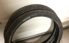 Vee Tire Trax Fatty 650b+, 27,5x2,8 faltbar Silca tubeless