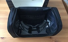 Oakley Airbrake MX Originalverpackung inkl. Goggle Transporttasche