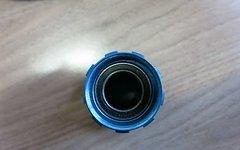 Tune Freilaufkörper für 17mm Achse - Shimano