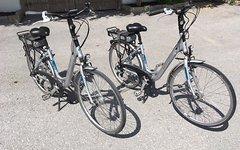 Winora Mionic E-Bike