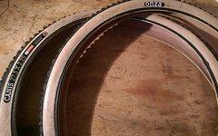 Onza Canis Skinwall 27,5 650B 2,25 NEUWERTIG Fahrradreifen 2 Stück