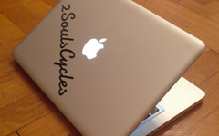 Apple Macbook 13""