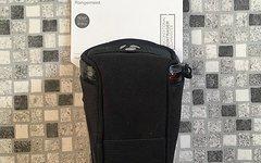 Bontrager Pro Seat Pack QC S, Satteltasche