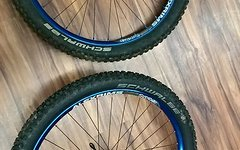 "Hope, Alexrims, Sram LRS hope, alexrims, sram, 26"", 20mm/135mm"