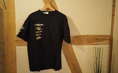 Alpinestars Evil Worldcup Team T-Shirt LARGE