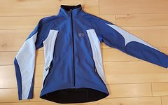 Gore Bike Wear Windstopper Soft Shell Jacke in Gr. XS
