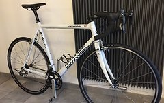 Cannondale CAAD 6 RH 57 Rennrad Camp Record
