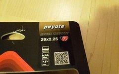 Vittoria Peyote 29 x 2.25 MTB Tubeless Reifen Mantel NEU OVP