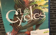 Life Cycles Blu Ray Ultra HD