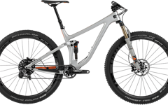 "Norco Optic Carbon C 7.1 2017 - NEU - 650B 27,5"" Trail Bike"