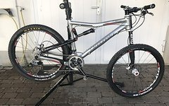 Cannondale RZ140 Cannondale RZOne40 X Custom Made Traum Ausstattung