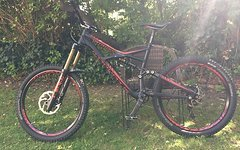 Specialized Enduro Evo Expert (Large)
