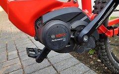 Kreidler LAS Vegas 1.0 2016  Bosch CX / 500 WH
