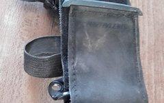 Specialized Mountain Bandit - Schlauchhalter für Sattel