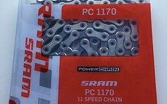 SRAM PC-1170 Kette HollowPin 11-Fach