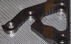 MWP. Dropout für Intense Socom 6.6 SS M3 Uzzi VPX 150mm Driveside
