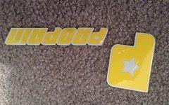 Propain Sticker/ Decals