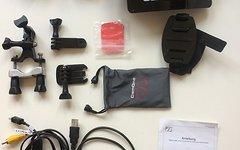 Camone Infinity Actioncam