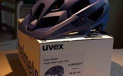 Uvex Finale 56-61cm Keine Versandkosten 53€