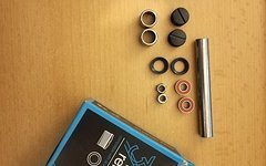 Crankbrothers Rebuild Kit / Eggbeater & Candy 3,11