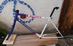 Scott MTB Sportswoman 16Zoll