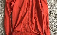 Bontrager Velocis Thermal Jersey Größe Medium