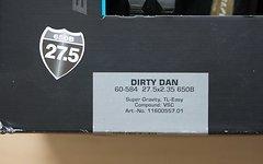 "Schwalbe Dirty Dan Evo Super Gravity VertStar 27,5"" Faltreifen"