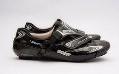 Bont Vaypor Carbon Fahrradschuhe/Rennrad Gr. 45 (EU) - 10 3/4 (US) - 285mm - Narrow