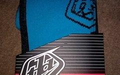Troy Lee Designs Ace Socken Gr 6 38,5 - 41 Doppelpack